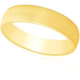 Maya Gold 22KT Yellow Gold Ring XR00486_22KT