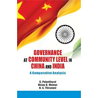 Governance at Community Level in China and India - A Comparative Analysis