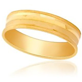 Maya Gold 22KT Yellow Gold Ring XR00567_22KT
