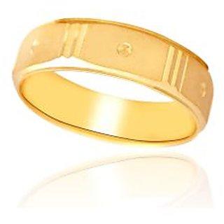 Maya Gold 22KT Yellow Gold Ring XR00586_22KT