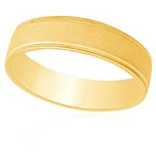 Maya Gold 22KT Yellow Gold Ring XR00614_22KT