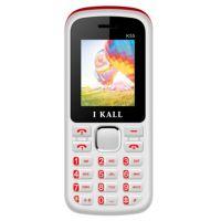 I Kall K55 1.8 Inch Dual Sim (White)