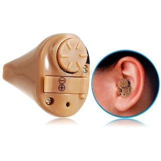 Axon K82 Ear Volume Adjustable Sound Voice Amplifier Hearing Aid
