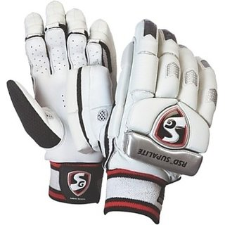 Sg Rsd Supalite Batting Gloves (L)
