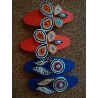 TikTak Decorative Pin
