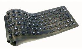 Universal Flexible Usb Silicon Keyboard