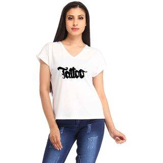 Snoby Tattos print t-shirt (SBYPT2005)