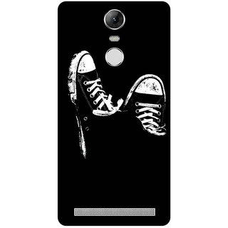 GripIt Sneakers Case for Lenovo K5 Note
