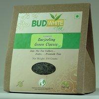 Darjeeling Green Classic Tea - 100 Gm Loose Tea