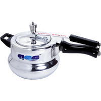 ACS Induction Pressure Cooker - Cookie -3 Litre