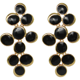 Ce'lavy Berry Berry Statement Earings For Girls  Women