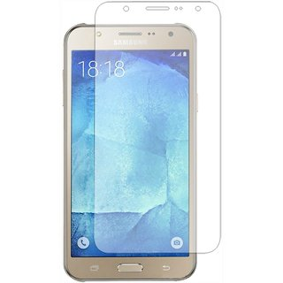 Buy Samsung Galaxy J7 Gold Color Full Screen Tempered Glass Screen
