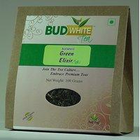 Green Elixir Tea - 100 Gm Loose Tea