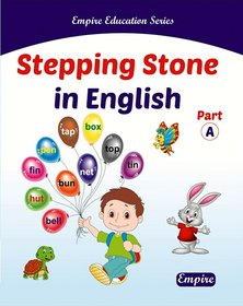 Stepping Stone In English Part A
