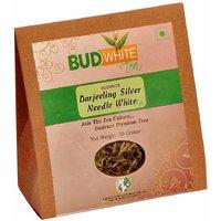 Darjeeling Silver Needle White Tea - 50 Gm Loose Tea