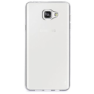Wellelectronic Samsung Galaxy J5 Prime Transparent Back cover