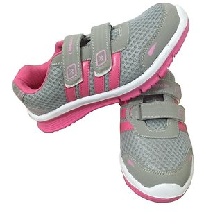Libardo Pink Running Shoes
