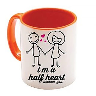 Valentine gift for girlfriend love printed i love u forever valentine gift for girlfriend love printed i love u forever perfect for her him wife fiance negle Choice Image