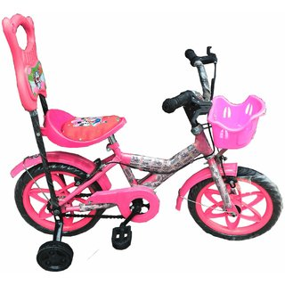 buy oh baby baby 35 56 cm 14 bicycle with red color for your kids