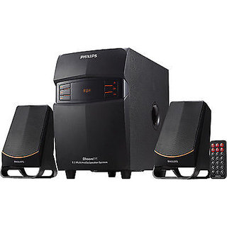 Philips Speakers MMS2550F/94