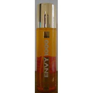 Envy 1000 Perfume Body Spray (Divine)