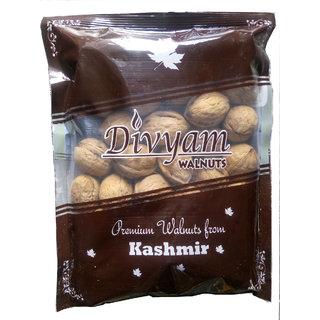 Walnuts Inshell - 1 Kg (0.5 Kg x 2 )