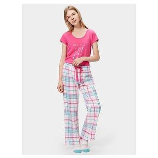 Pyjama bottoms women's nightwear