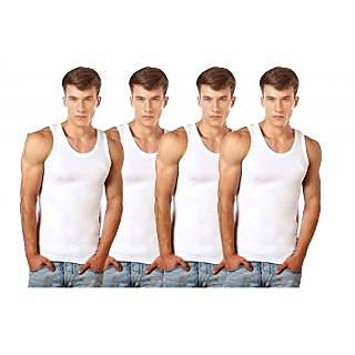 vests for men from venus vests for men- set of 4 vests for men