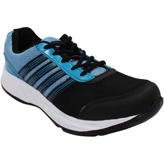 Opner Men 1047M Black Sky Sports Shoes