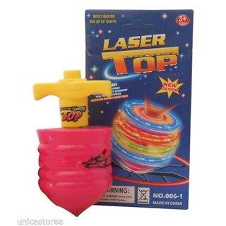 Top Toy gariyo