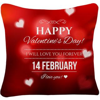 Buy Valentine Gifts For Boyfriend Girlfriend Couple 12x12 Printed