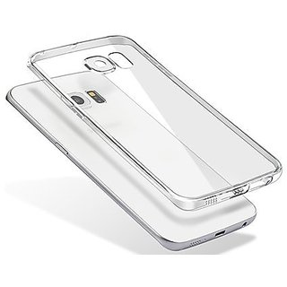 Wellelectronic Samsung Galaxy S7 Transperent Back cover