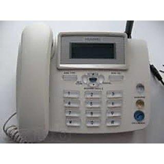 set of 3 landline walky