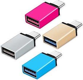 Type C OTG to USB Adaptor CODE gk-4507