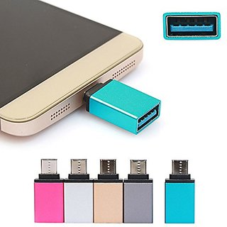 Type C OTG to USB Adaptor CODE HR-9653