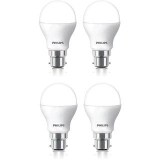 Philips 9W LED Bulb Set Of 4
