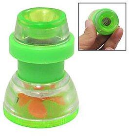 Techamazon 2pcs Plastic Faucet Tap Water Health Filter Purifier
