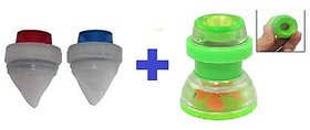 Tap Water Filter , Kitchen Bathroom Tap Filter ,Water softener , water purifier, Pack of 3 piece
