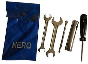 Hero Honda Tool Kit