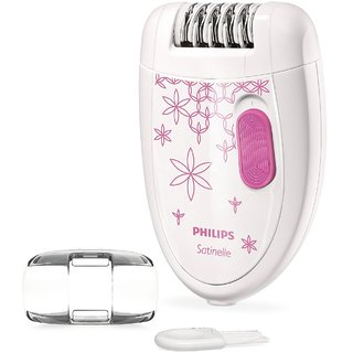 Philips BRE200 Epilator