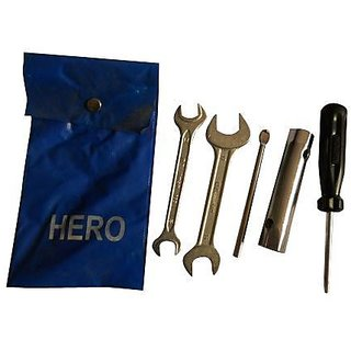 Hero Honda Tool Kit