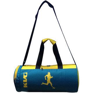 Kvg Note Gym Bag