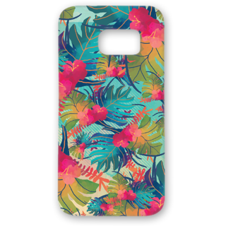 Samsung Galaxy S7 printed back covers from Print Opera  Flowers and Plants