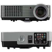 RD-801A 2000 Lumens Led Portable Projector With HDMI / - 101497854