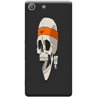 Sony Xperia M5 Mobile Back Cover Sony-Xperia-M5-1272