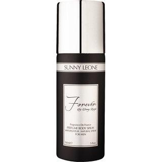 Forever by Sunny Leone deodorant for men (Non gas) 150ml