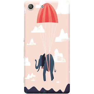 Sony Xperia M5 Mobile Back Cover Sony-Xperia-M5-1182