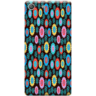 Sony Xperia M5 Mobile Back Cover Sony-Xperia-M5-1192
