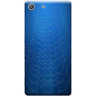 Sony Xperia M5 Mobile Back Cover Sony-Xperia-M5-294