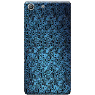 Sony Xperia M5 Mobile Back Cover Sony-Xperia-M5-311